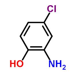 3-クロロ-4-ヒドロキシアニリン
