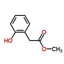 Methyl 2-(2-hydroxyphenyl)acetate