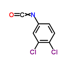 Isocyanic acid 3,4-dichlorophenyl ester