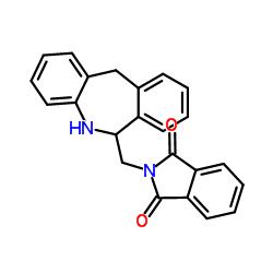 6-(Phthalimidomethyl)-6,11-dihydro-5h-dibenz[b,e]azepine