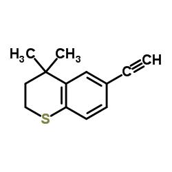 6-ethynyl-4,4-dimethyl-2,3-dihydrothiochromene