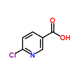 6-Chloronicotinic acid