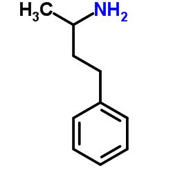 4-phenylbutan-2-amine
