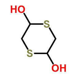 p-Dithiane-2,5-diol