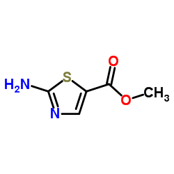 ethyl 2-amino-1,3-thiazole-5-carboxylate