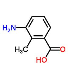 3-アミノ-2-メチル安息香酸