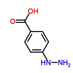 4-ヒドラジノ安息香酸