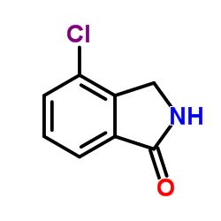 4-クロロ-2,3-ジヒドロイソインドール-1-オン