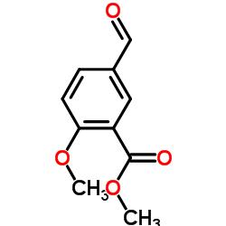 Methyl 5-Formyl-2-methoxybenzoate
