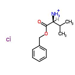 benzyl (2S)-2-amino-3-methylbutanoate,hydrochloride