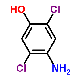 2,5-Dichloro-4-aminophenol