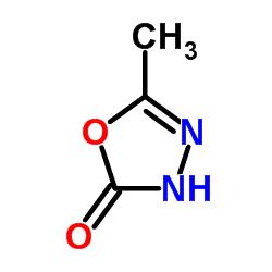 5-methyl-3H-1,3,4-oxadiazol-2-one