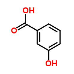 3-ヒドロキシ安息香酸