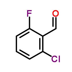 2-クロロ-6-フルオロベンズアルデヒド
