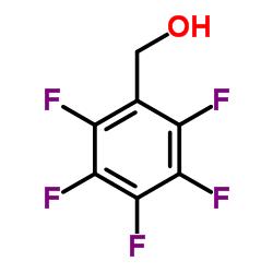 2,3,4,5,6-pentafluorobenzyl alcohol