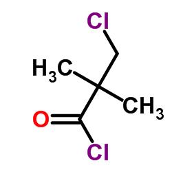 3-Chloropivaloyl Chloride