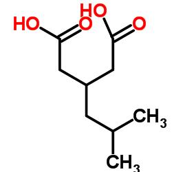 3-Isobutylglutaric acid