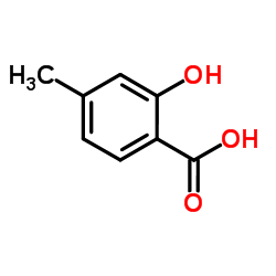 4-methylsalicylic acid