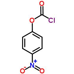 4-ニトロフェニルクロロホルメート