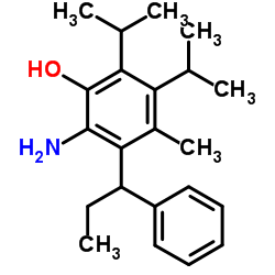 2-[3-[Bis(1-methylethyl)amino]-1-phenylpropyl]-4-methylphenol