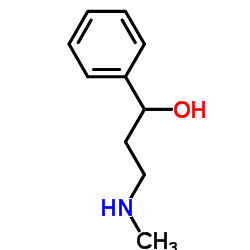 3-Hydroxy-N-Methyl-3-Phenyl-Propylamine