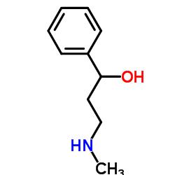 3-ヒドロキシ-N-メチル-3-フェニル-プロピルアミン