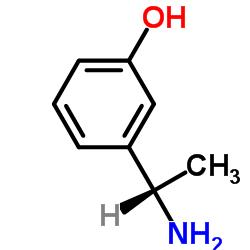 (S)-3-(1-AMINO-ETHYL)-PHENOL