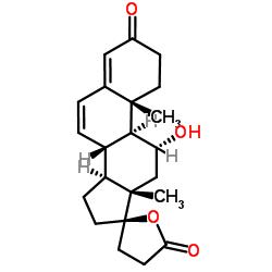 11α-Hydroxy Canrenone
