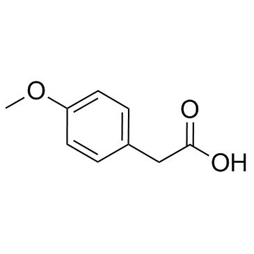 4-methoxyphenylacetic acid