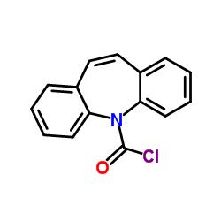 イミノスチルベンN-カルボニルクロリド