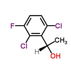 (S)-1-(2,6-ジクロロ-3-フルオロフェニル)エタノール