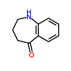1,2,3,4-Tetrahydro-benzo[b]azepin-5-one