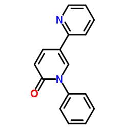 1-phenyl-5-pyridin-2-ylpyridin-2-one