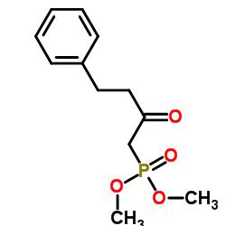 Dimethyl (2-oxo-4-phenylbutyl)phosphonate