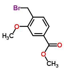 4-(ブロモメチル)-3-メトキシ安息香酸メチル