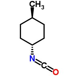 1-isocyanato-4-methylcyclohexane