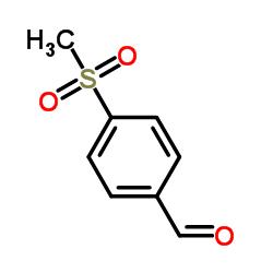 4-Methylsulphonyl benzaldehyde