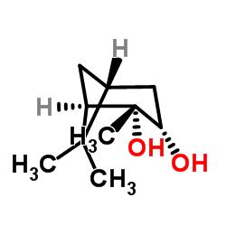 (1R、3S、4R、5R)-4,6,6-トリメチルビシクロ[3.1.1]ヘプタン-3,4-ジオール