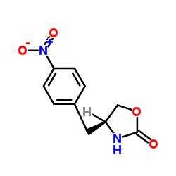 (S)-4-(4'-Nitrobenzyl)-1,3-oxazolidine-2-one