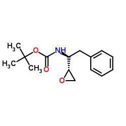 (2S、3S)-1,2-エポキシ-3-(Boc-アミノ)-4-フェニルブタン
