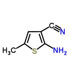 2-アミノ-5-メチル-3-チオフェンカルボニトリル