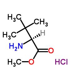 L-tert-Leucine methyl ester hydrochloride