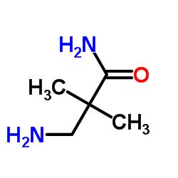 3-アミノ-2,2-ジメチルプロパンアミド