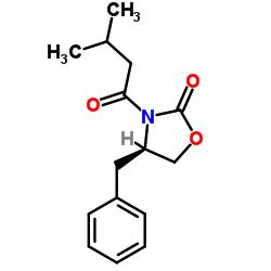(R)-3-(3-Methylbutanoyl)-4-Benzyloxazolidin-2-One