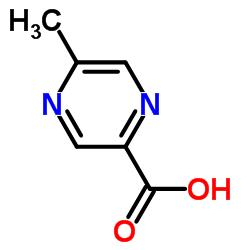 5-メチル-2-ピラジンカルボン酸