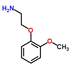 2-(2-メトキシフェノキシ)エタンアミン