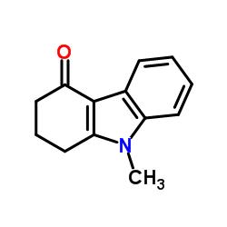 1,2,3,4-テトラヒドロ-9-メチルカルバゾール-4-オン