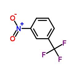 3-ニトロベンゾトリフルオリド