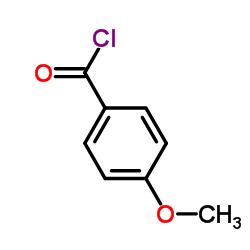 4-メトキシベンゾイルクロリド