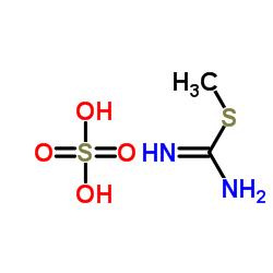 S-Methylisothiourea sulfate